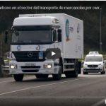 Video Huella Carbono Transporte